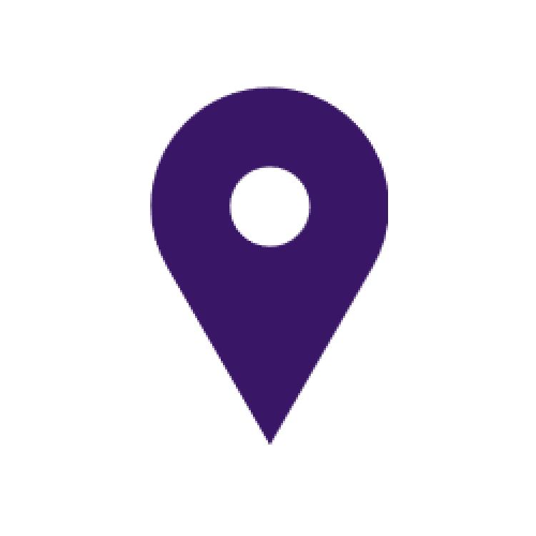 Pin Location